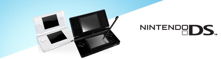 NDS Consoles