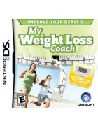 My Weight Loss Coach (Game Only) NDS (2008)