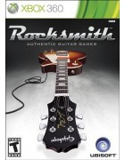 Rocksmith (Game Only) X360