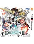 7th Dragon III Code: VFD 3DS