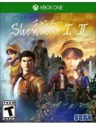 Shenmue I & II XBX1