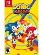 Sonic Mania Plus SWCH