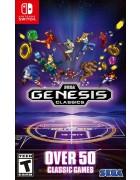 Sega Genesis Classics SWCH