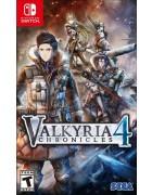 Valkyria Chronicles 4 SWCH