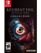 Resident Evil: Revelations Collection SWCH