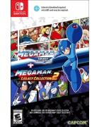 Mega Man Legacy Collection 1 + 2 SWCH