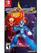 Mega Man X Legacy Collection 1 + 2 SWCH