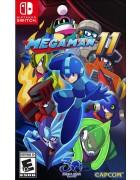 Mega Man 11 SWCH