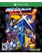 Mega Man Legacy Collection 2 XBX1