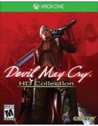 Devil May Cry HD Collection XBX1