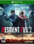 Resident Evil 2 XBX1