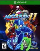 Mega Man 11 XBX1
