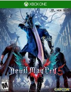 Devil May Cry 5 XBX1