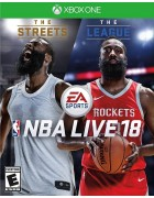 NBA Live 18: The One Edition XBX1