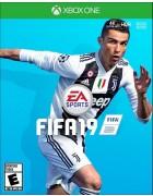 FIFA 19 XBX1
