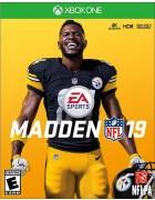 Madden NFL 19 XBX1