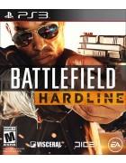 Battlefield: Hardline PS3