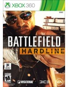Battlefield: Hardline X360