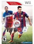 FIFA 15 WII (2014)