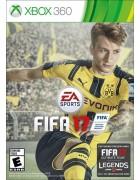 FIFA 17 X360