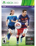FIFA 16 X360