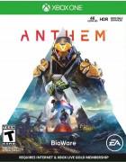 Anthem XBX1