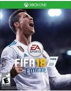 FIFA 18 XBX1