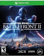 Star Wars: Battlefront II XBX1