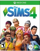 The Sims 4 XBX1