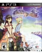 Atelier Shallie: Alchemists of the Dusk Sea PS3