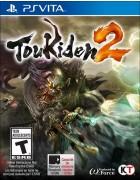 Toukiden 2 Vita