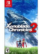 Xenoblade Chronicles 2 SWCH