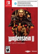 Wolfenstein II: The New Colossus SWCH