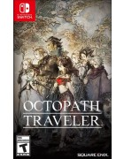 Octopath Traveler SWCH