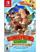 Donkey Kong Country: Tropical Freeze SWCH
