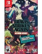 Travis Strikes Again: No More Heroes SWCH