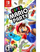 Super Mario Party SWCH