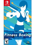 Fitness Boxing SWCH