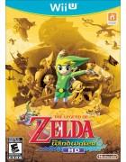 The Legend of Zelda: The Wind Waker HD WiiU (2013)
