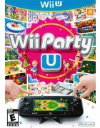 Wii Party U (Game Only) WiiU (2013)