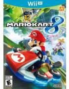 Mario Kart 8 WiiU (2014)
