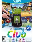 Wii Sports Club WIIU (2014)
