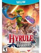 Hyrule Warriors WIIU (2014)