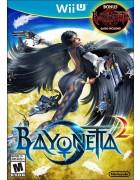 Bayonetta 2 WiiU (2014)
