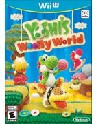 Yoshi's Woolly World WIIU