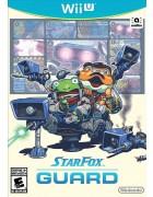 Star Fox Guard WIIU