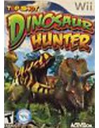Top Shot: Dinosaur Hunter (Game Only) Wii