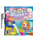 Squinkies 2:  Adventure Mall Surprise NDS (2011)