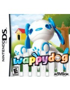 Wappy Dog (Game Only) NDS (2011)