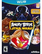 Angry Birds Star Wars WiiU (2013)